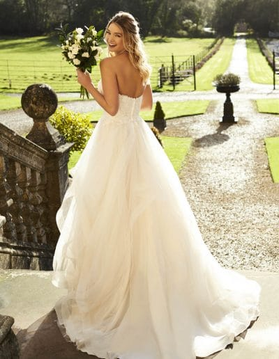 Romantica Kennedy Wedding Dress