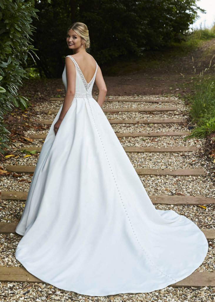 Romantica Luana Wedding Dress