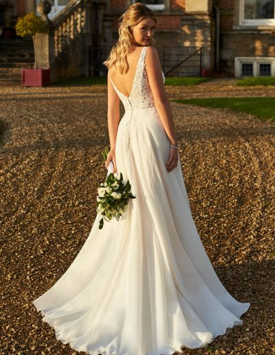 Romantica Mabel Wedding Dress