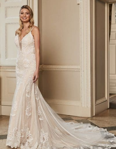 Romantica Selby Wedding Dress