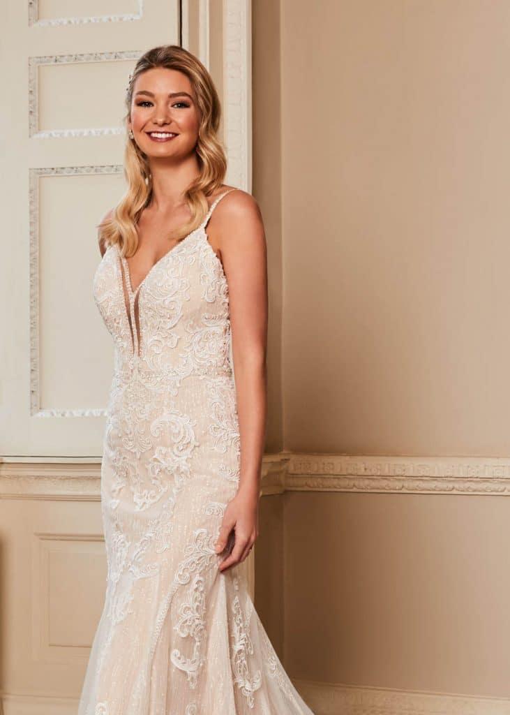 Romantica Selby Wedding Dress