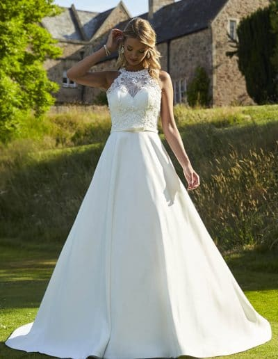 Romantica Sophie Wedding Dress