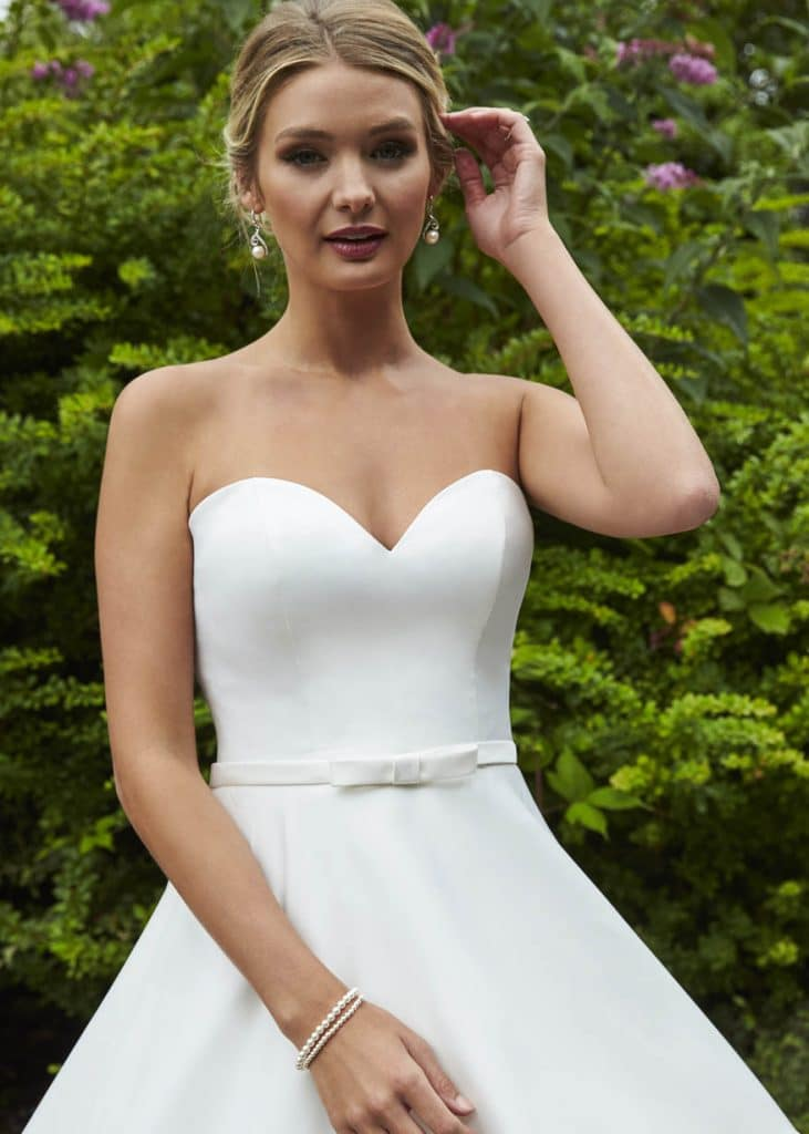 Romantica Sophie Wedding Dress