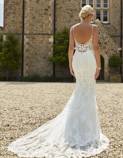 Romantica Tuscany Wedding Dress
